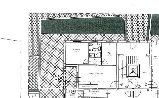 Appartamento in vendita a Acquaviva Picena, 3 locali, prezzo € 107.000 | CambioCasa.it