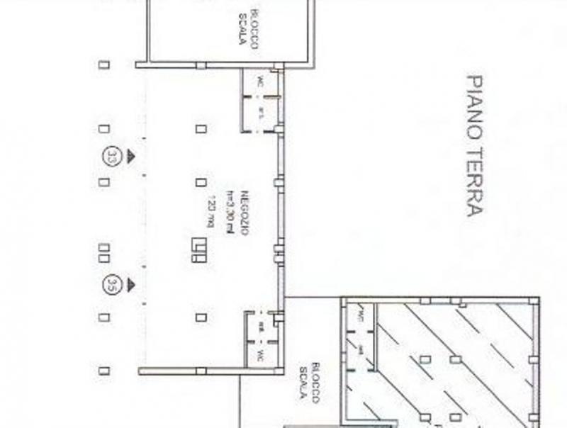 Negozio / Locale in affitto a Monteprandone, 9999 locali, prezzo € 800 | Cambio Casa.it