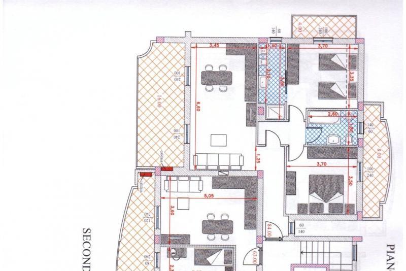 Appartamento in vendita a Monteprandone, 3 locali, prezzo € 187.000 | Cambio Casa.it