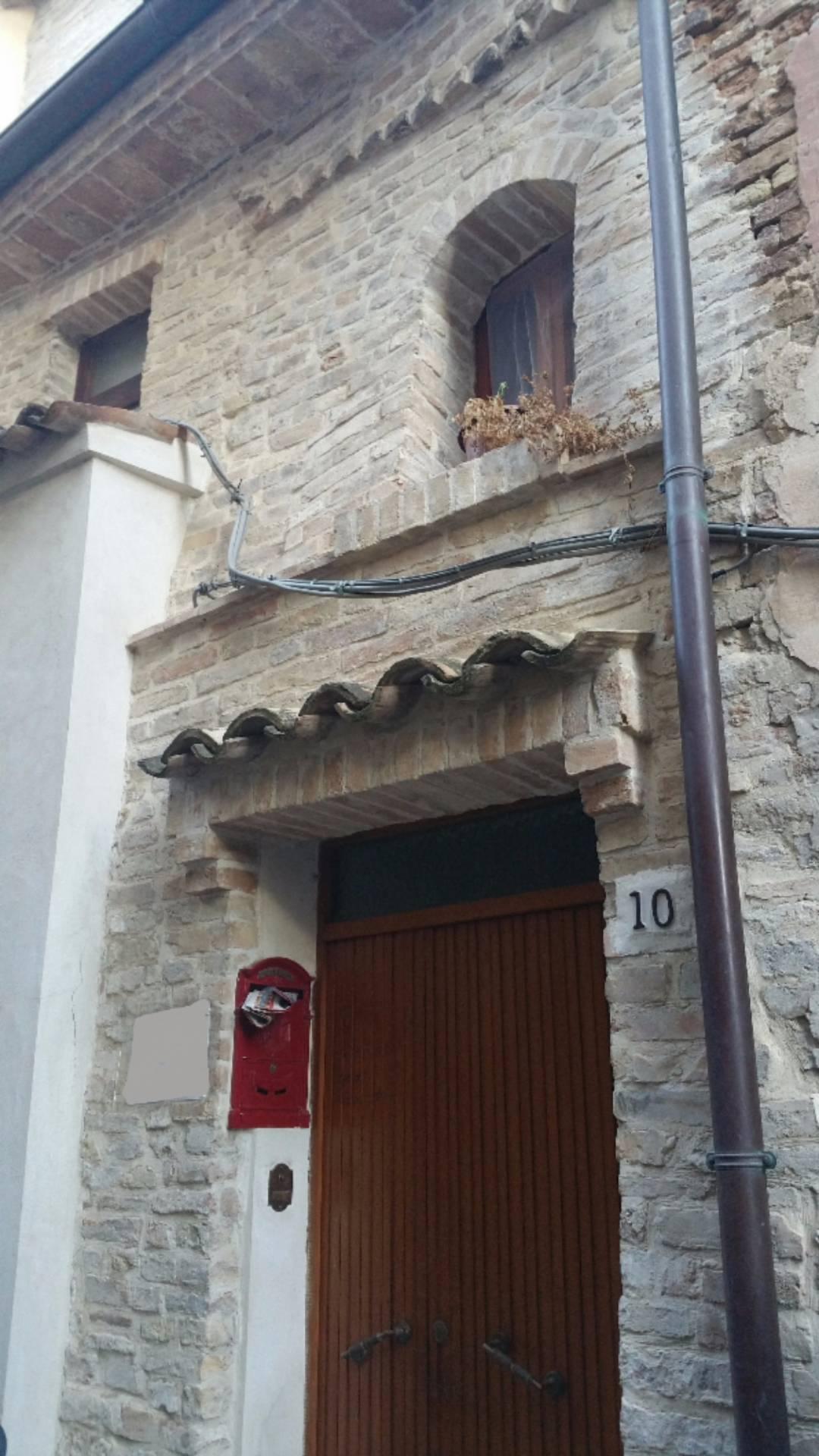 Soluzione Indipendente in vendita a Grottammare, 3 locali, prezzo € 180.000 | Cambio Casa.it