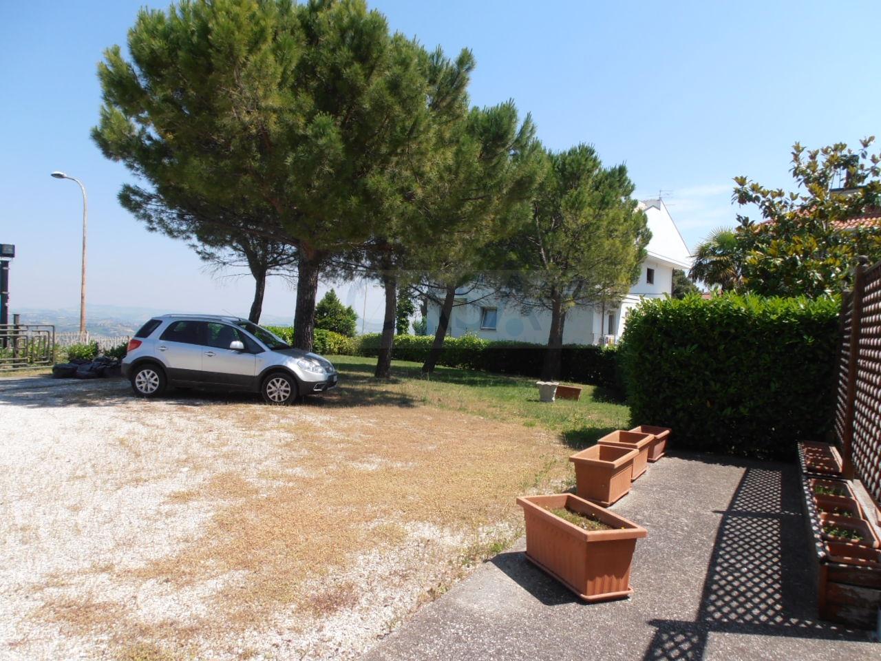 Attività / Licenza in affitto a Ancarano, 13 locali, prezzo € 2.000 | CambioCasa.it