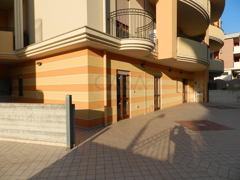 Appartamento in vendita a Monteprandone, 3 locali, prezzo € 130.000   CambioCasa.it