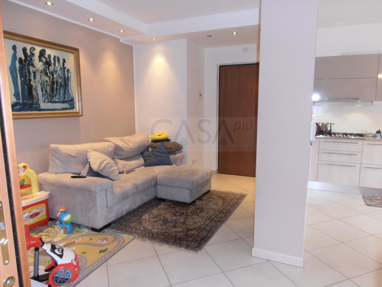 Appartamento in vendita a Monteprandone, 3 locali, prezzo € 145.000 | CambioCasa.it
