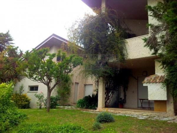 Villa in vendita a Monteprandone, 12 locali, prezzo € 298.000 | CambioCasa.it