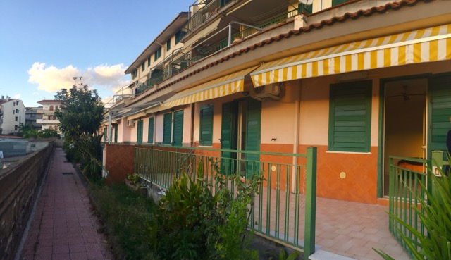 Bilocale Giardini Naxos Via Vittorio Emanuele 1