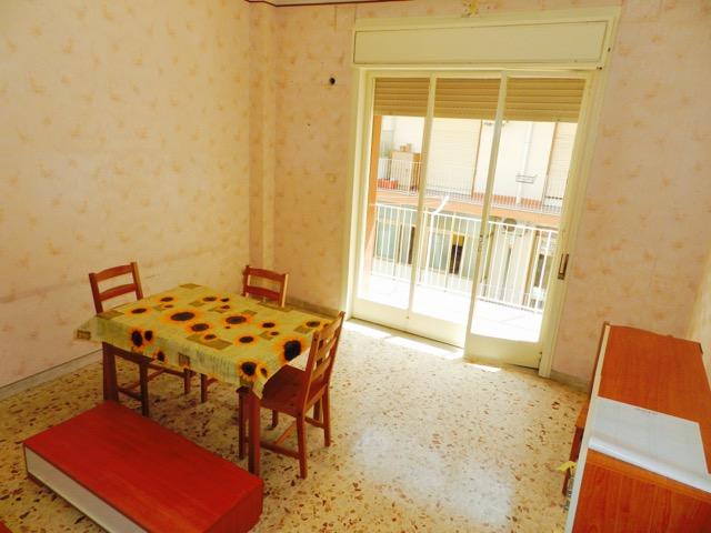 Bilocale Catania Via Duca Degli Abruzzi 2