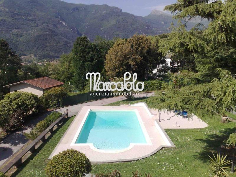 Villa in affitto a Camaiore, 10 locali, Trattative riservate | CambioCasa.it