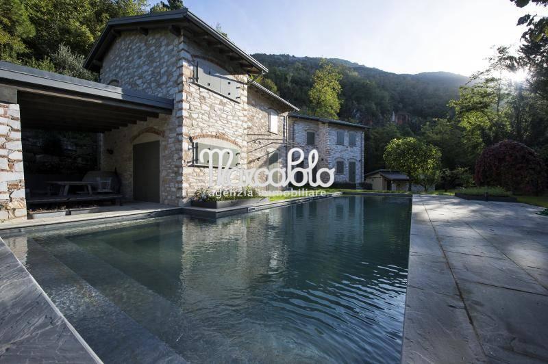 Rustico / Casale in affitto a Seravezza, 15 locali, Trattative riservate | Cambio Casa.it