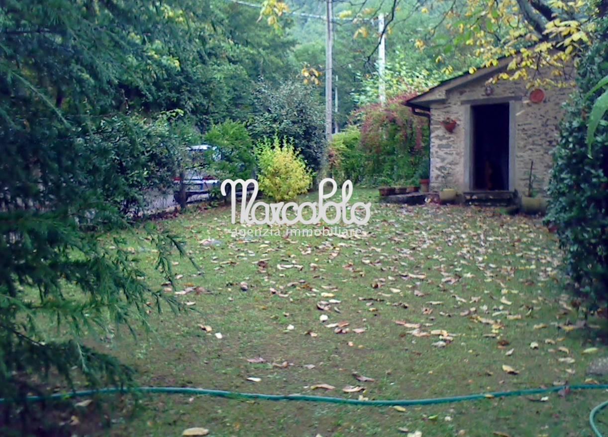 Rustico / Casale in vendita a Stazzema, 2 locali, prezzo € 175.000 | Cambio Casa.it