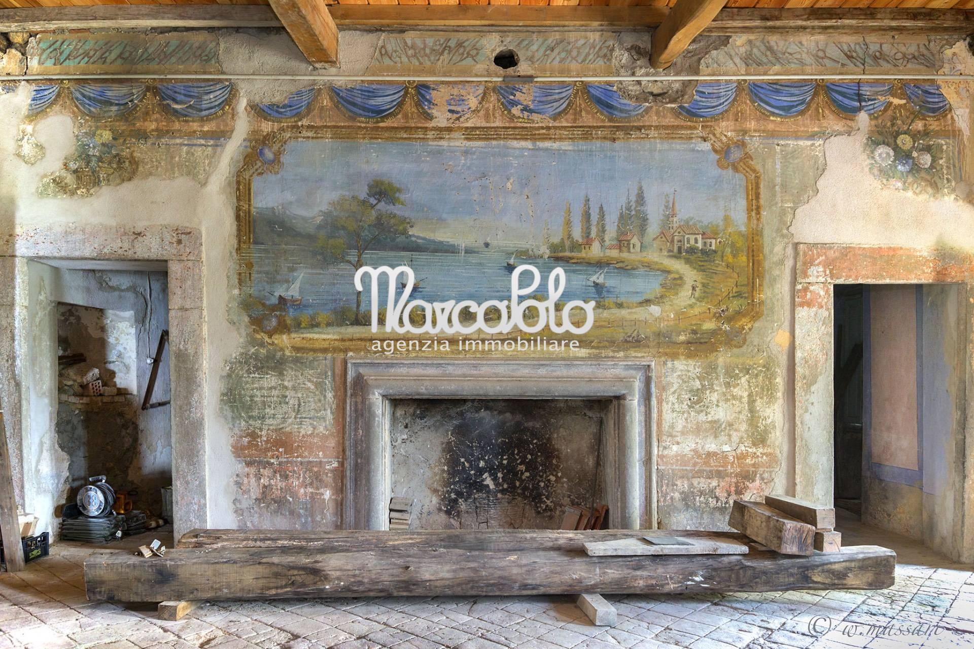Villa in vendita a Filattiera, 19 locali, prezzo € 195.000 | Cambio Casa.it