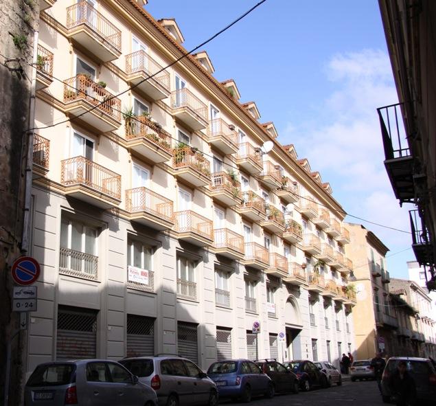Bilocale Caserta Via Leonetti 1