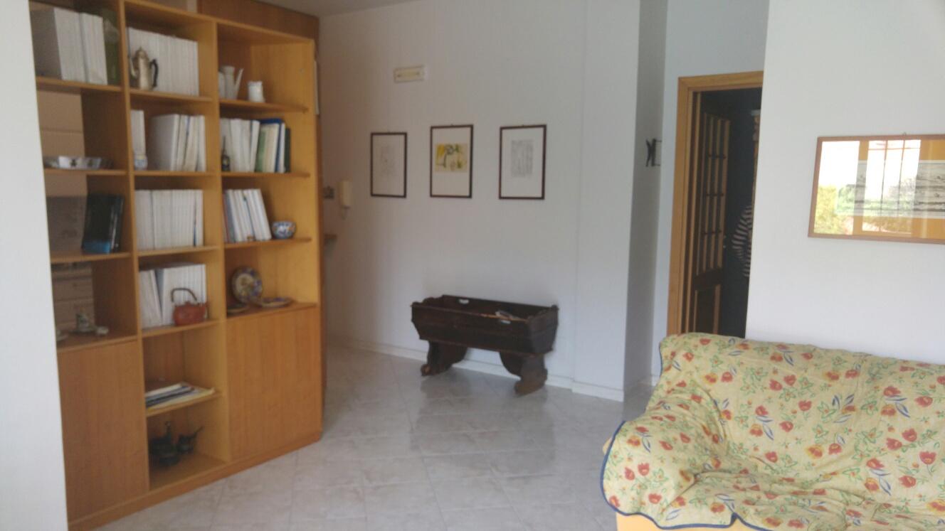 Bilocale Santa Maria Capua Vetere Via Galatina 2
