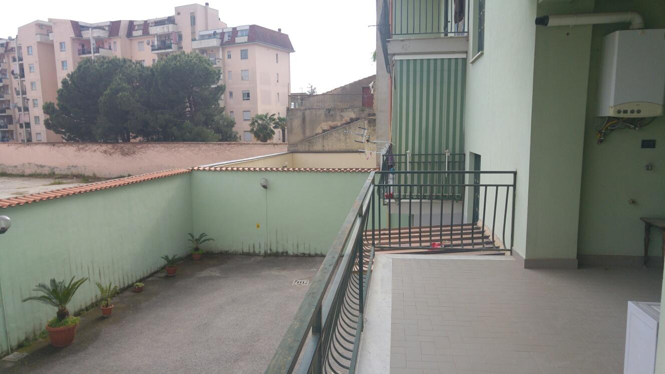 Bilocale Santa Maria Capua Vetere Via Galatina 4
