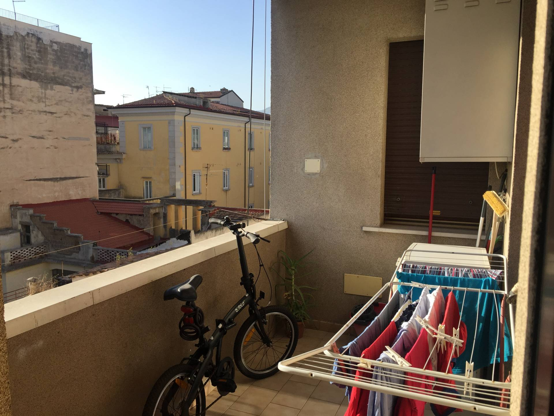 Bilocale Caserta Corso Trieste 5