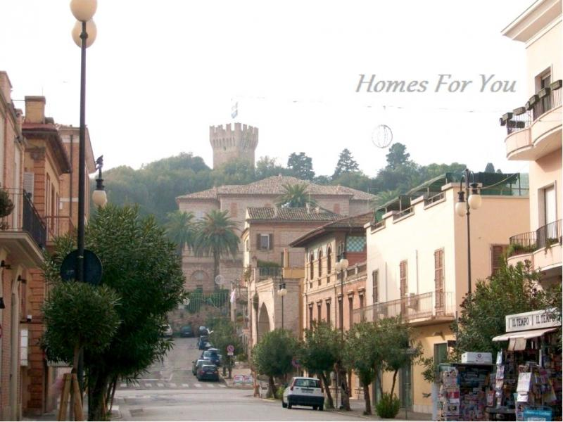 Bilocale Porto San Giorgio Borgo Rosselli 5