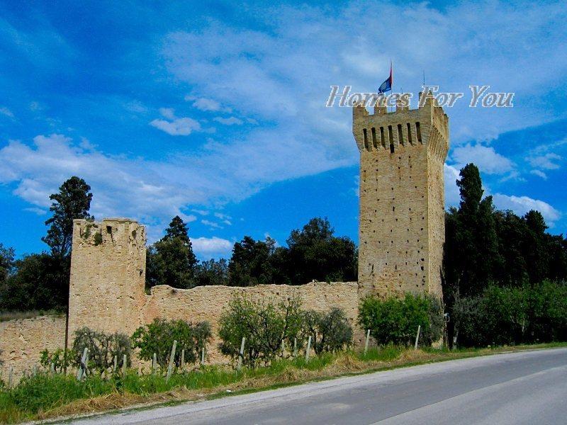 Bilocale Porto San Giorgio Borgo Rosselli 4