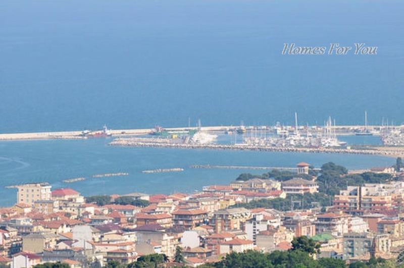 Bilocale Porto San Giorgio Borgo Rosselli 6