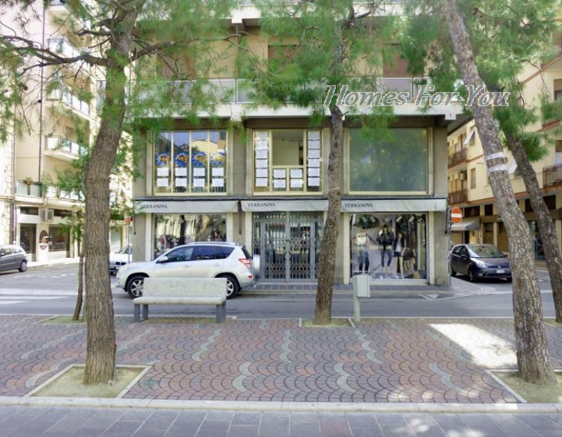 Bilocale Porto San Giorgio Corso Garibaldi 5