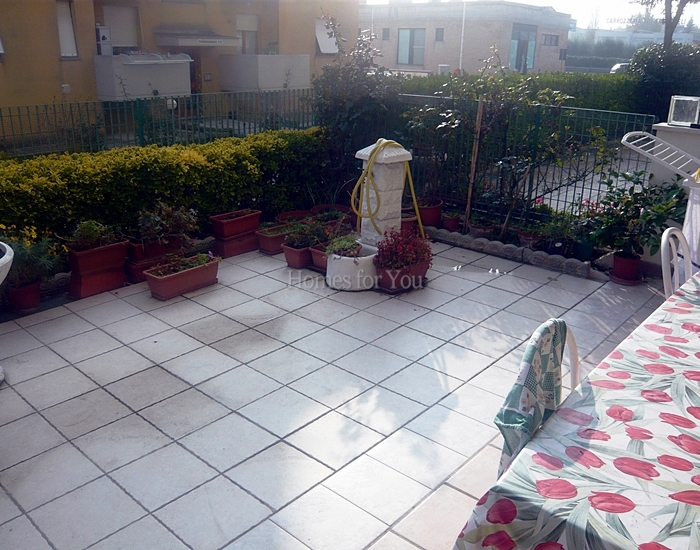 Bilocale Montemarciano Marina Di Montemarciano 8