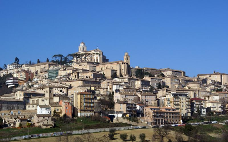 Bilocale Voghiera Via Dante Zeppilli 3