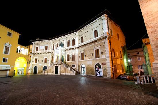Bilocale Voghiera Via Dante Zeppilli 4