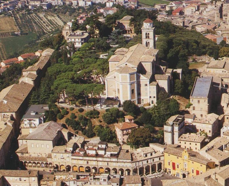 Bilocale Voghiera Via Dante Zeppilli 7