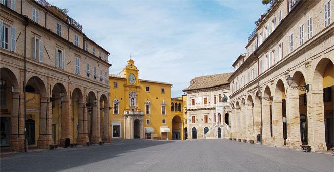 Bilocale Voghiera Via Dante Zeppilli 9