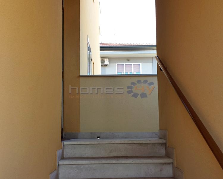Bilocale Senigallia Via Raffaello Sanzio 4
