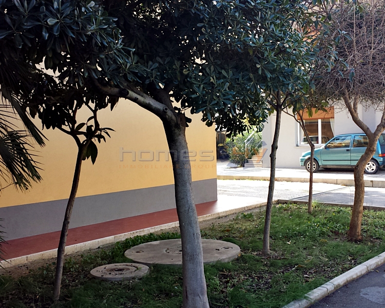 Bilocale Senigallia Via Raffaello Sanzio 1