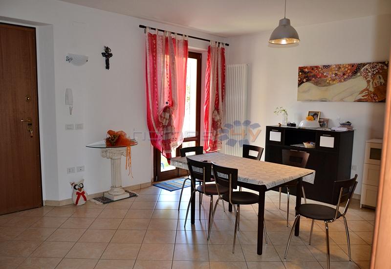 Appartamento in affitto a Mondavio, 4 locali, prezzo € 450 | Cambio Casa.it