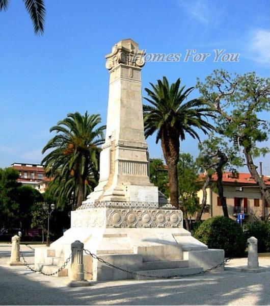 Bilocale Porto San Giorgio Viale Della Repubblica 4