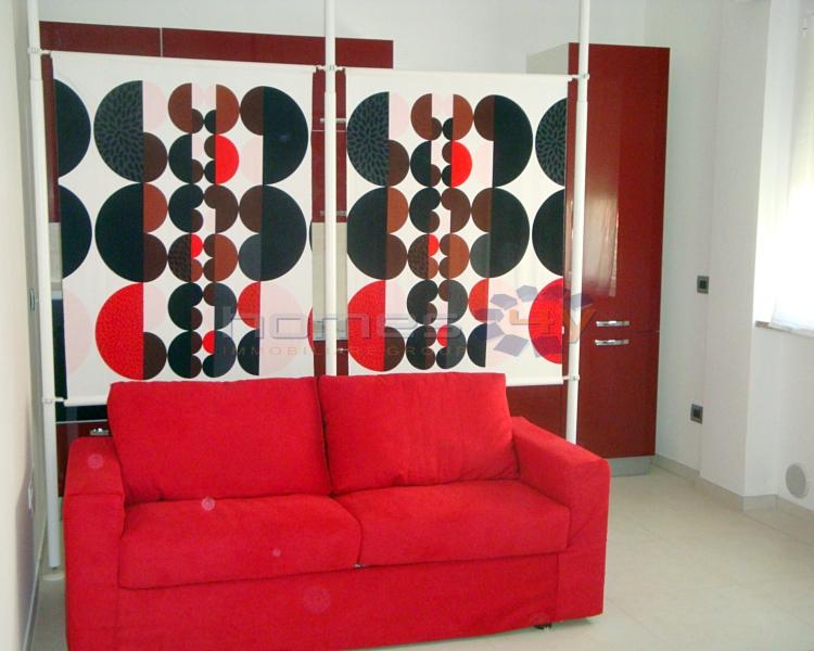 Appartamento in affitto a Fano, 2 locali, zona Località: Sassonia, prezzo € 500 | Cambio Casa.it