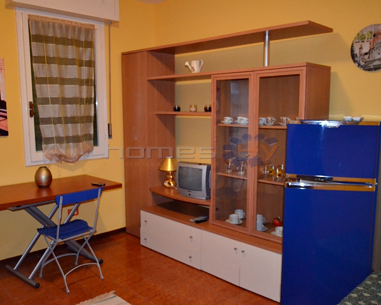 Appartamento in affitto a Fano, 1 locali, zona Località: Pontesasso, prezzo € 290 | Cambio Casa.it