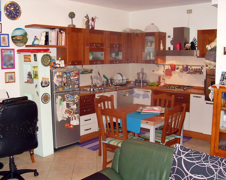 Bilocale Senigallia Via Po 4