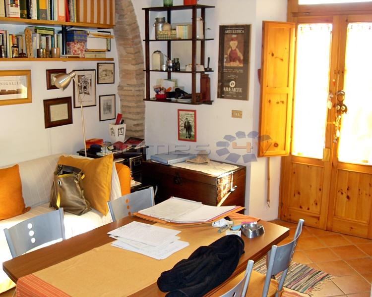 Bilocale Senigallia Via Po 3