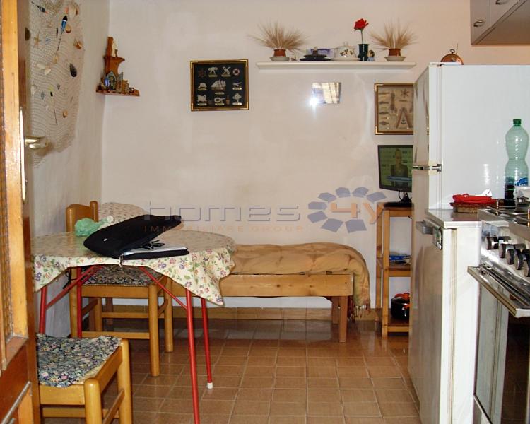 Bilocale Senigallia Via Fratti 1