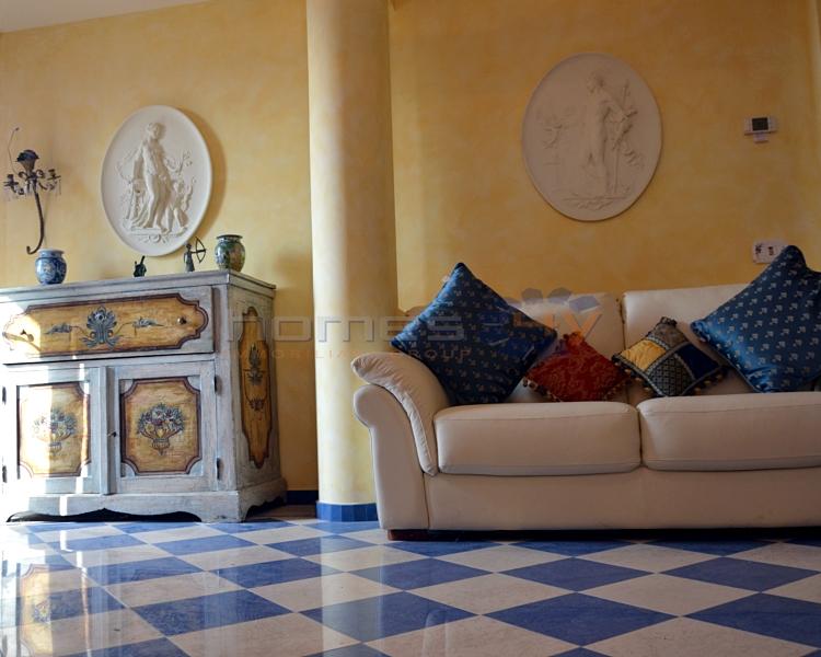 Appartamento in vendita a Saltara, 4 locali, zona Zona: Calcinelli, prezzo € 175.000 | Cambio Casa.it