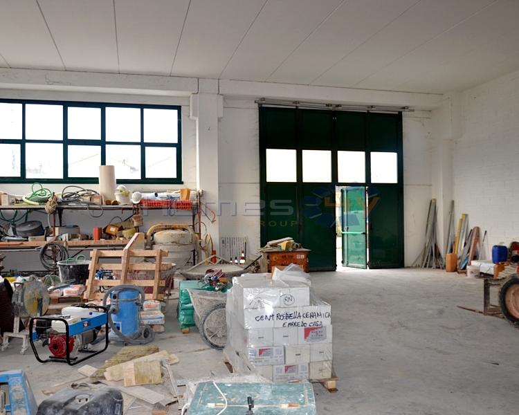 Laboratorio in vendita a Fano, 9999 locali, zona Località: Rosciano, prezzo € 210.000 | Cambio Casa.it