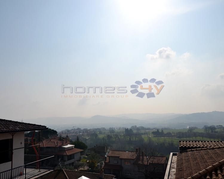 Soluzione Indipendente in vendita a Saltara, 5 locali, zona Zona: Calcinelli, prezzo € 290.000 | Cambio Casa.it