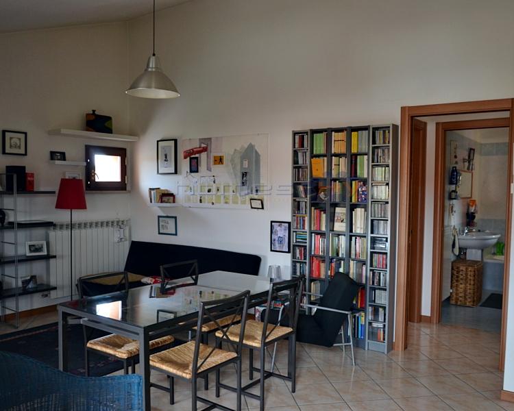 Appartamento in affitto a Fano, 3 locali, zona Località: Carrara, prezzo € 550 | Cambio Casa.it
