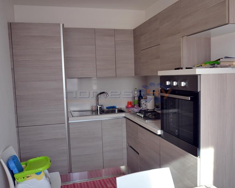 Appartamento in vendita a Cartoceto, 3 locali, zona Zona: Lucrezia, prezzo € 165.000 | Cambio Casa.it