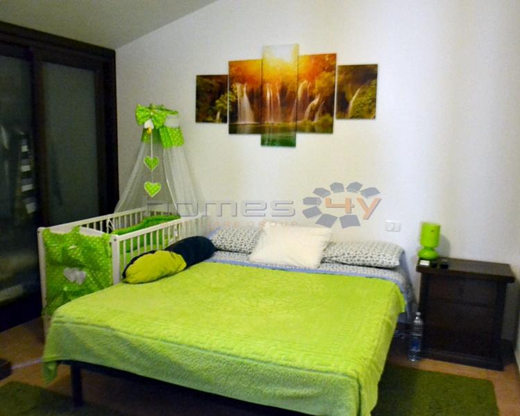Appartamento in affitto a Mombaroccio, 3 locali, zona Zona: Villagrande, prezzo € 400 | Cambio Casa.it
