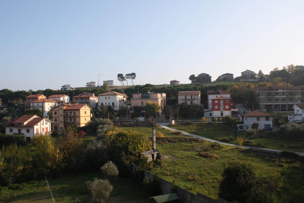 Appartamento in vendita a Castelleone di Suasa, 3 locali, prezzo € 75.000 | Cambio Casa.it