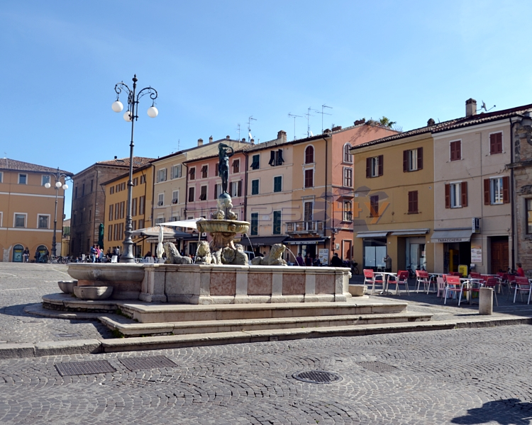 Bilocale Fano Via Francesco Palazzi 10