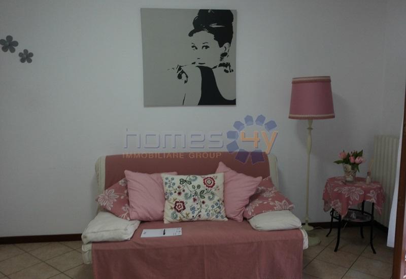 Appartamento in affitto a Fano, 3 locali, zona Località: Sassonia, prezzo € 700 | Cambio Casa.it