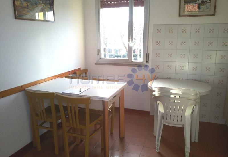 Appartamento in affitto a Fano, 3 locali, zona Località: Lido, prezzo € 600 | Cambio Casa.it