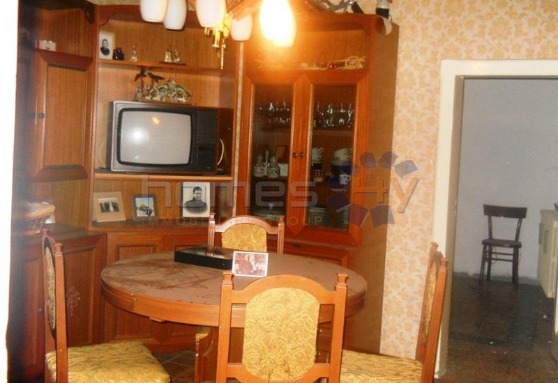 Villa a Schiera in vendita a Mondavio, 7 locali, prezzo € 89.000 | Cambio Casa.it