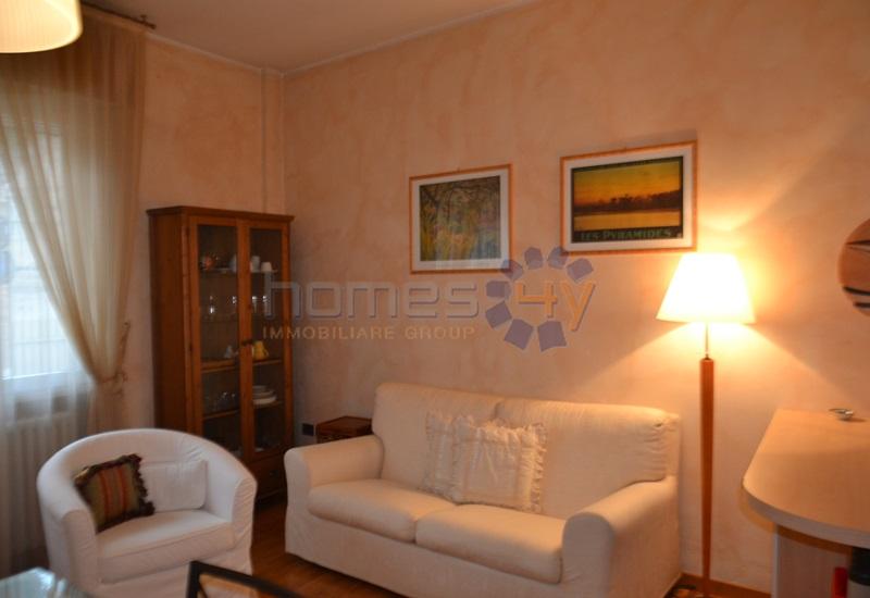 Appartamento in affitto a Fano, 2 locali, zona Località: Centro, prezzo € 550 | Cambio Casa.it