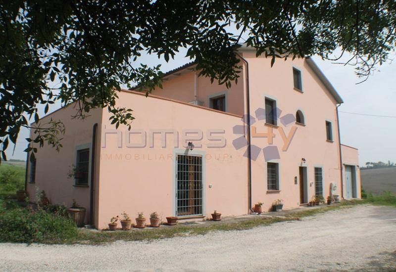Soluzione Indipendente in vendita a Piagge, 10 locali, prezzo € 490.000 | Cambio Casa.it