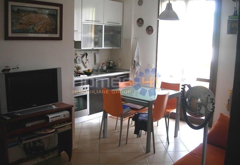 Appartamento in affitto a Fano, 3 locali, zona Località: Fenile, prezzo € 480 | Cambio Casa.it